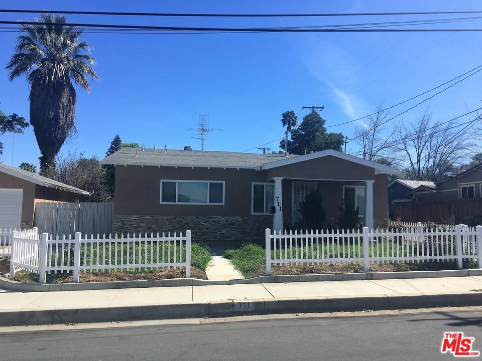 711 South Vicentia Avenue Corona, CA 92882