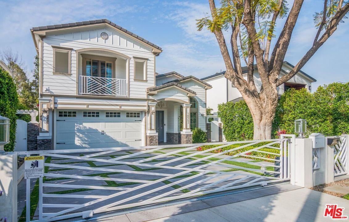 14953 Sutton Street Sherman Oaks, CA 91403