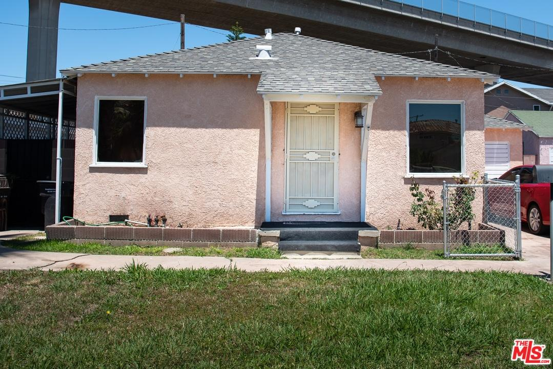 4909 West 115th Street Hawthorne, CA 90250