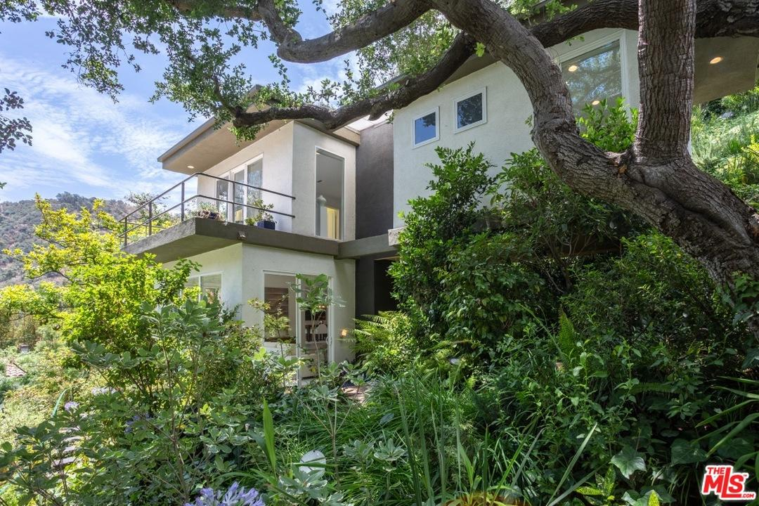 1727 BENEDICT CANYON Drive 90210 - One of Beverly Hills Homes for Sale
