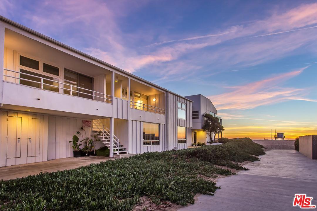 4701 Ocean Front Walk Street Marina Del Rey, CA 90292