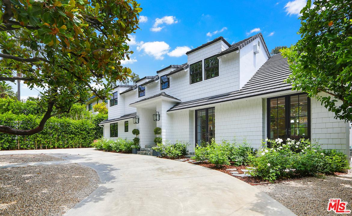 1960 COLDWATER CANYON Drive, Beverly Hills, California