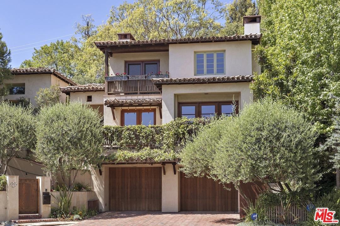 970 Centinela Avenue Santa Monica, CA 90403