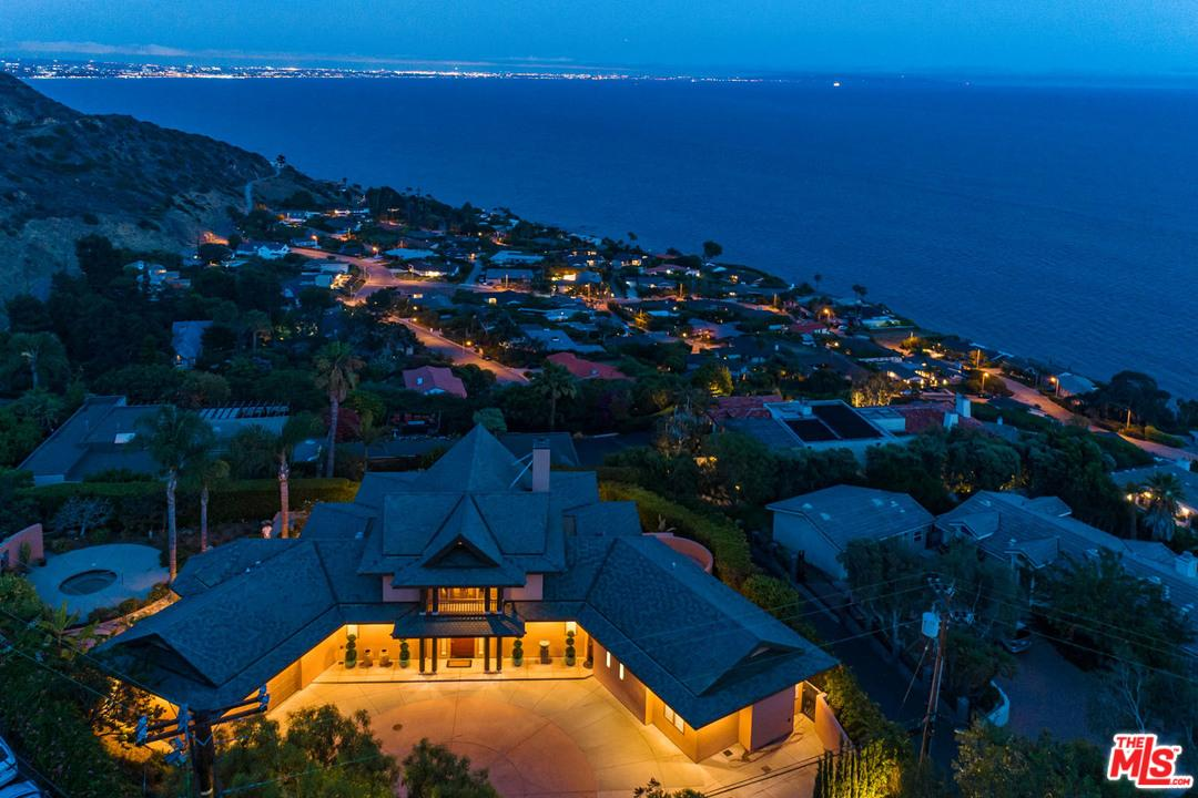 20509 Big Rock Drive Malibu, CA 90265
