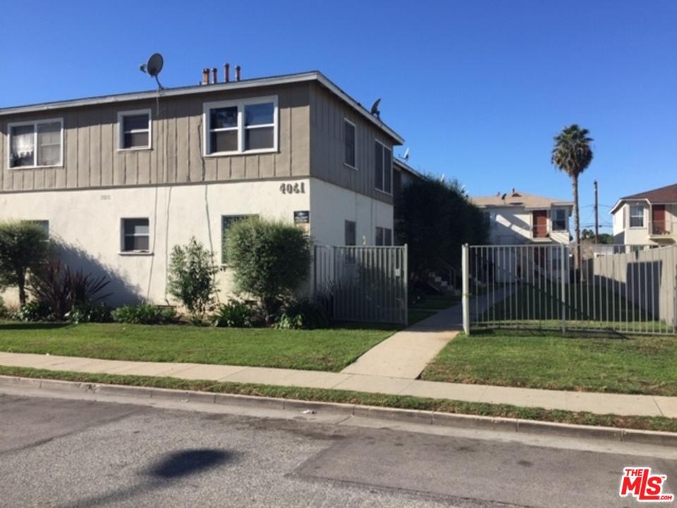 4061 Wade Street Culver City, CA 90066