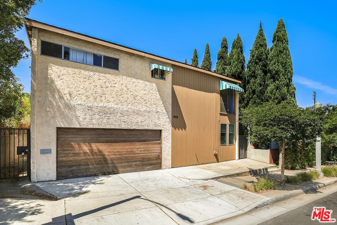 1824 20th Street A Santa Monica, CA 90404