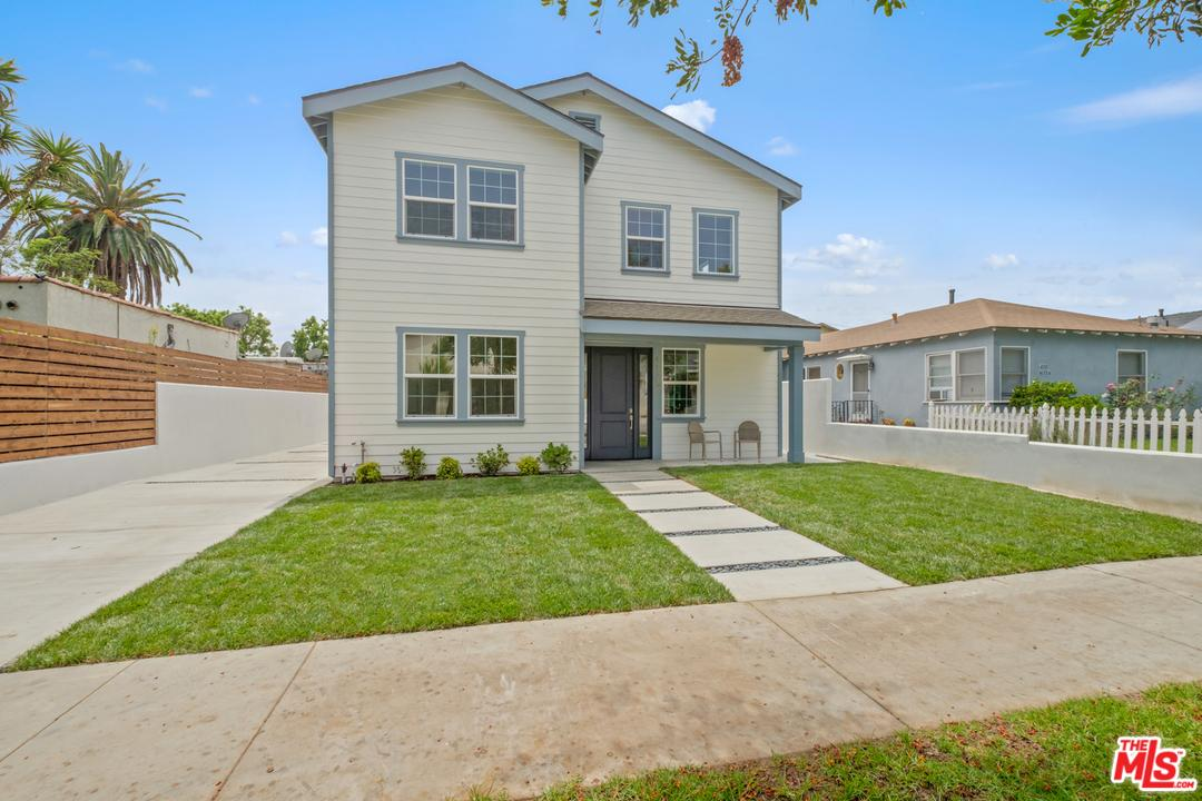 Single Story property for sale at 4175 HIGUERA Street, Culver City California 90232