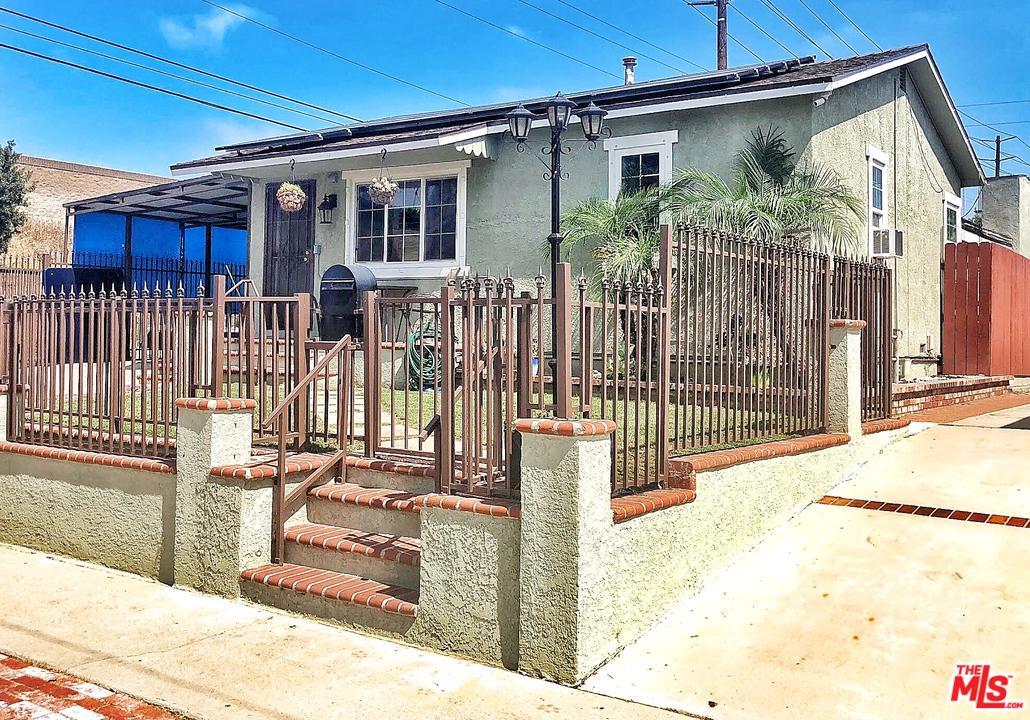 5179 West 136th Street Hawthorne, CA 90250