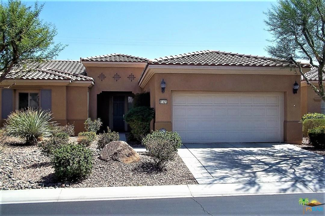81421 CAMINO LOS MILAGROS 92203 - One of Indio Homes for Sale
