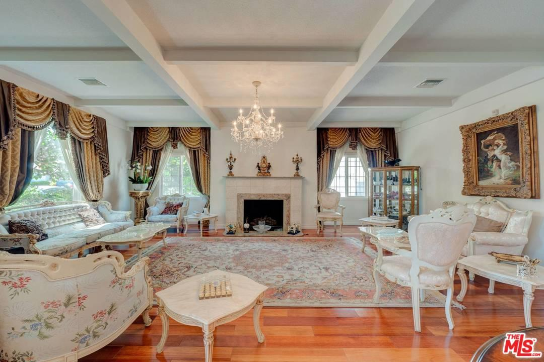 138 North DOHENY Drive 90211 - One of Beverly Hills Homes for Sale