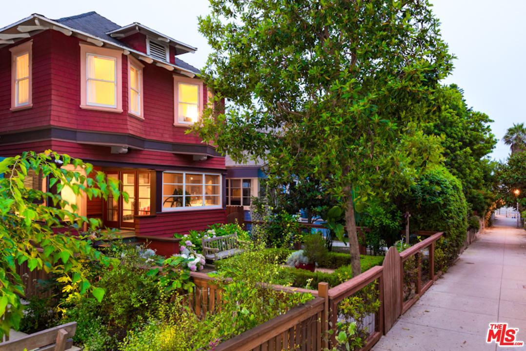 34 Park Avenue Venice, CA 90291