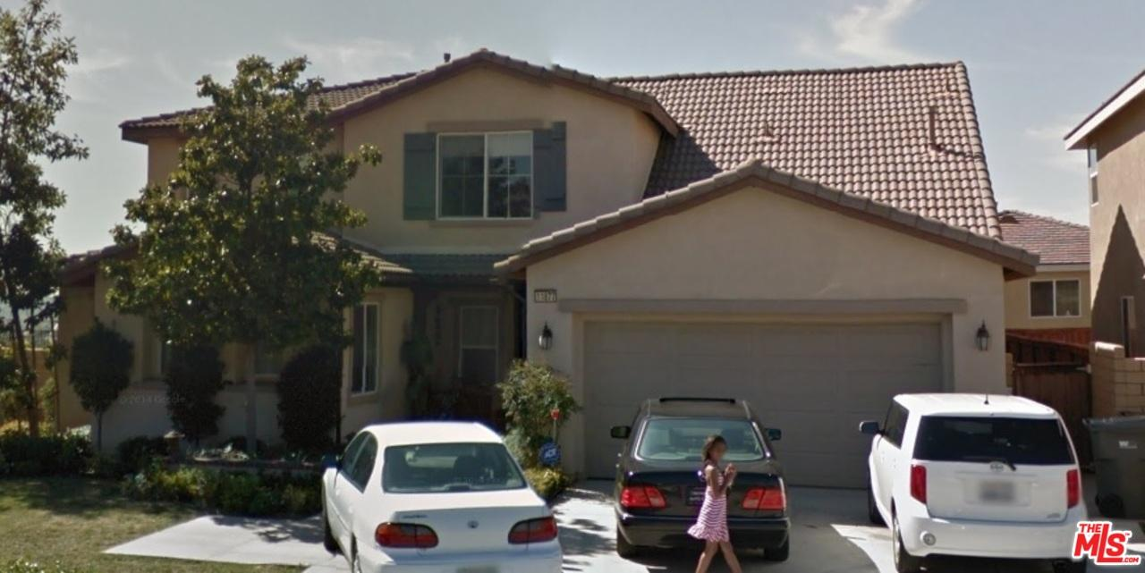 11877 CITRUS Court, Moreno Valley in Riverside County, CA 92557 Home for Sale