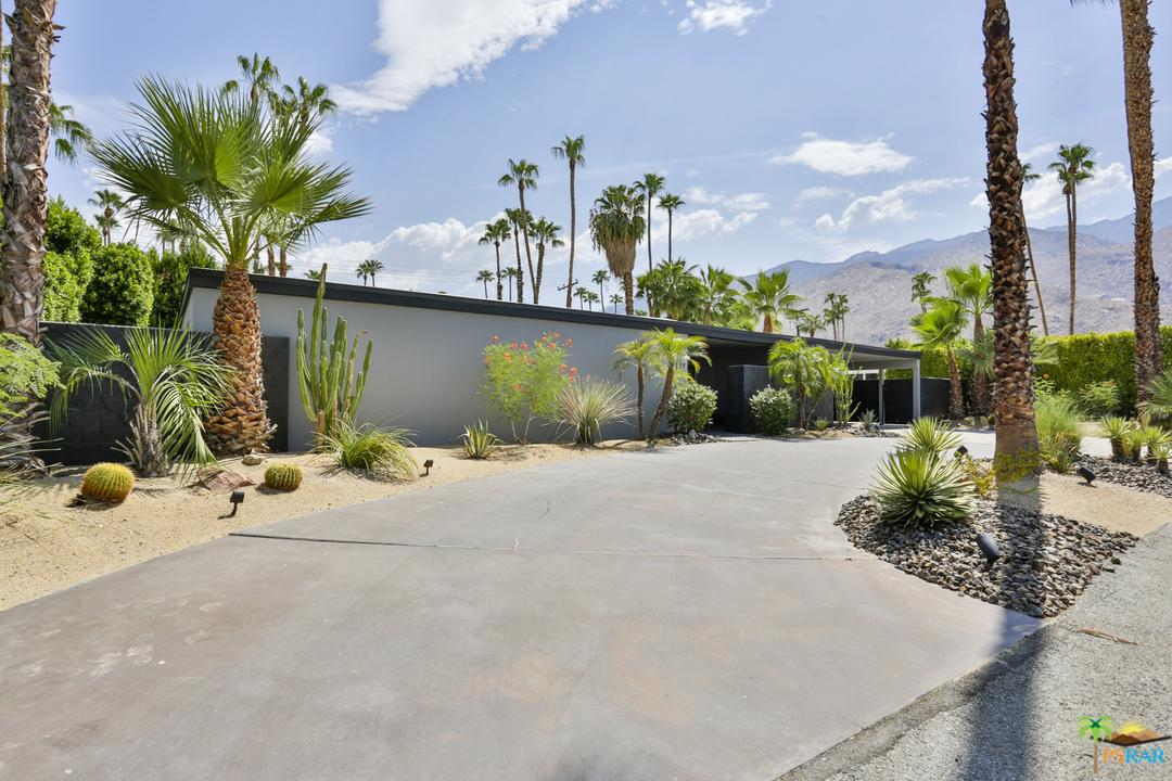 1127 East Mesquite Avenue Palm Springs, CA 92264