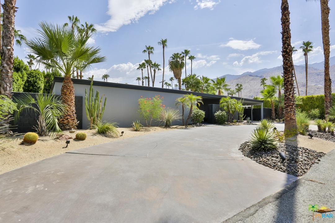 1127 East Mesquite Avenue Palm Springs, CA 92264