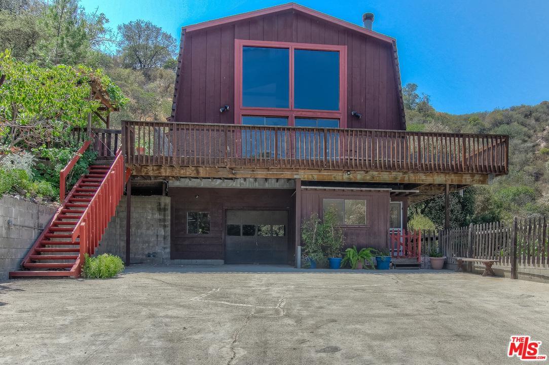 1333 Old Topanga Canyon Road Topanga, CA 90290