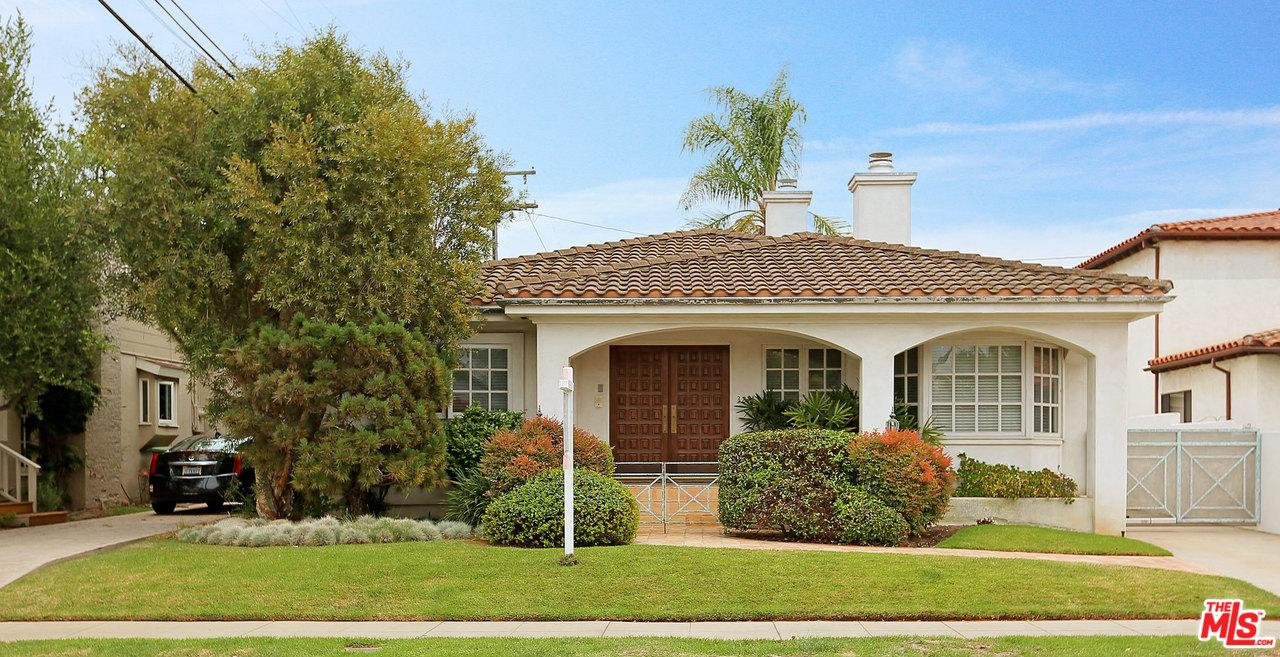 3214 PEARL Street 90405 - One of Santa Monica Homes for Sale