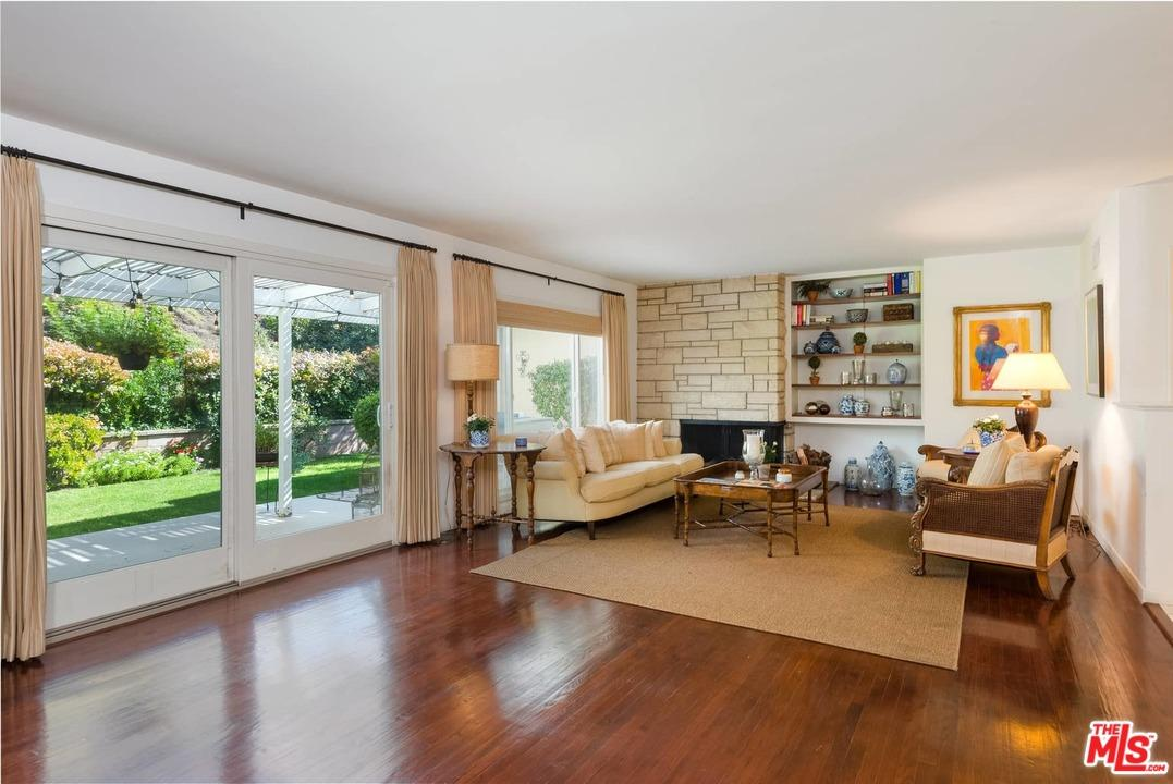 1632 SAN YSIDRO Drive 90210 - One of Beverly Hills Homes for Sale