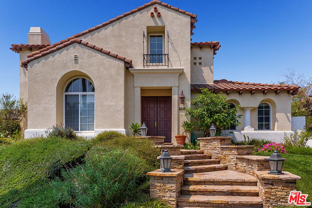 3839 LILAC CANYON Lane Altadena, CA 91001