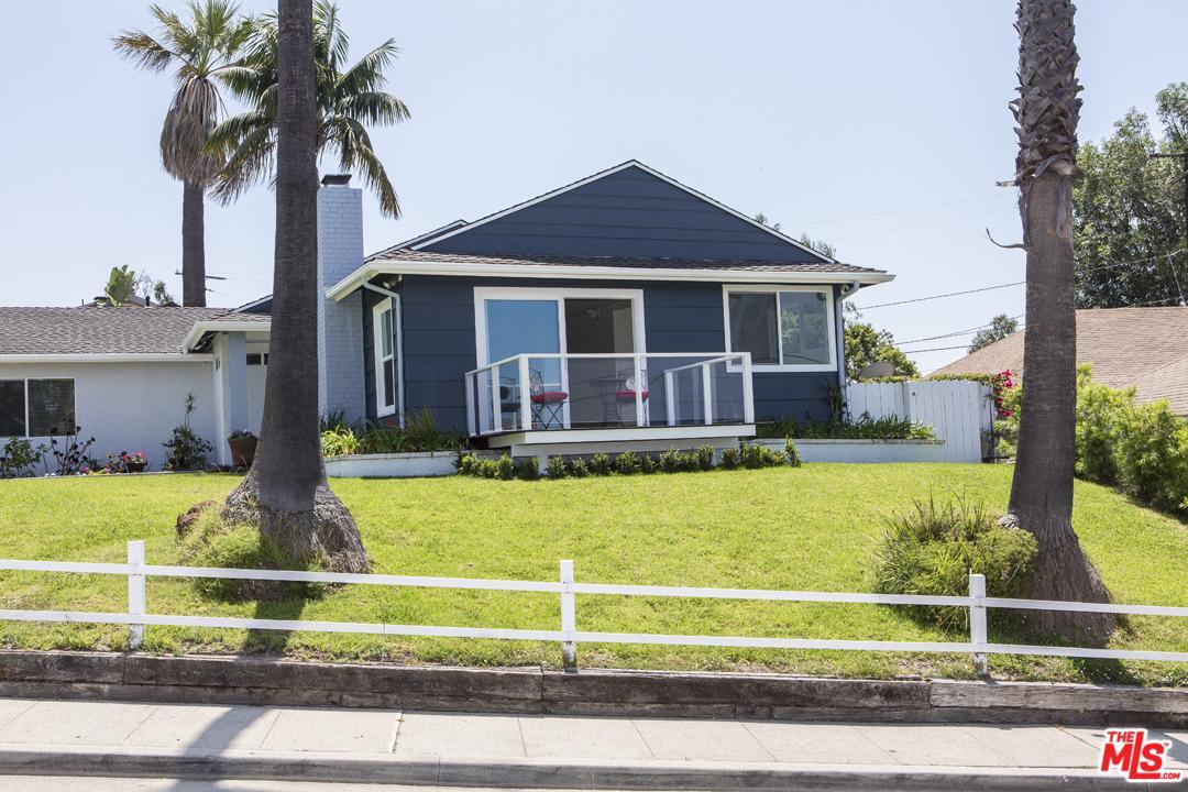 5909 Culview Street Culver City, CA 90230