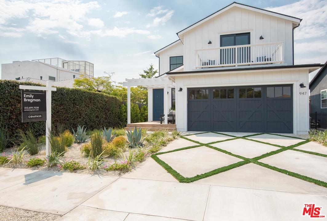 947 Indiana Avenue Venice, CA 90291