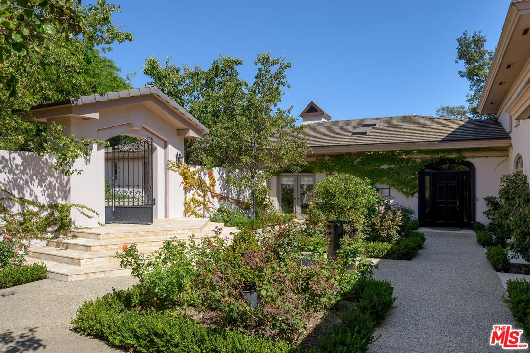 2029 BOUNDARY Drive Montecito, CA 93108