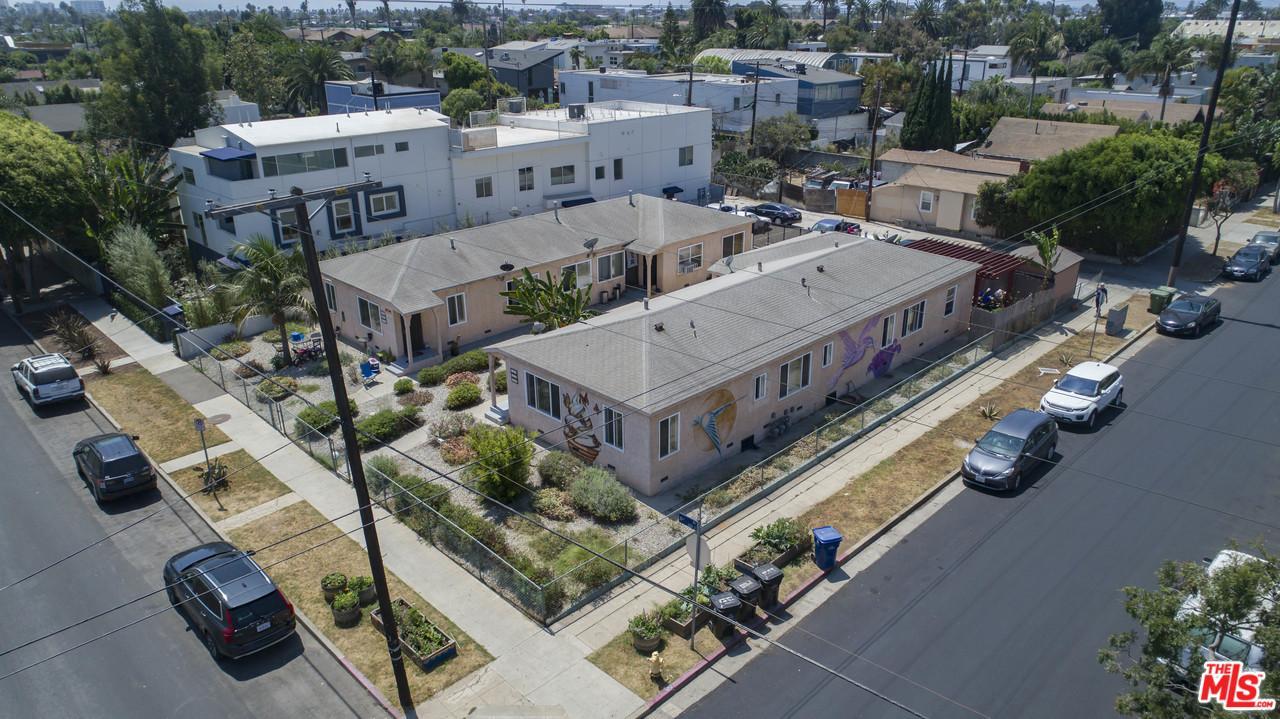 607 6th Avenue Venice, CA 90291