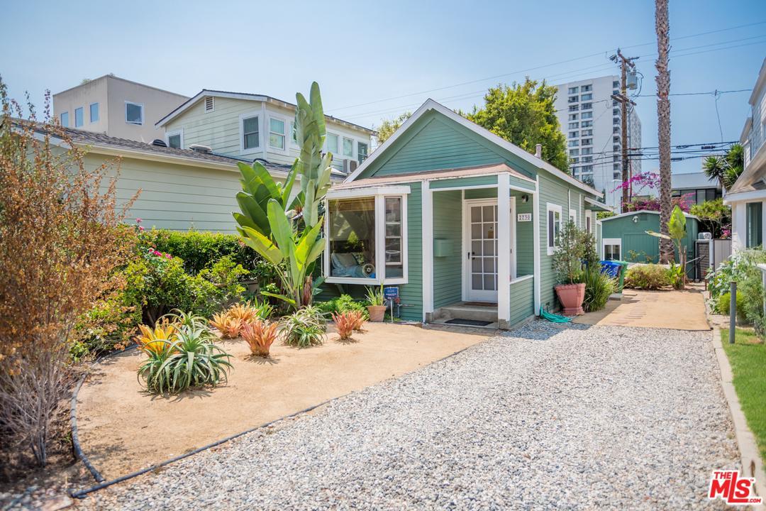 2730 2ND Street, Santa Monica, California