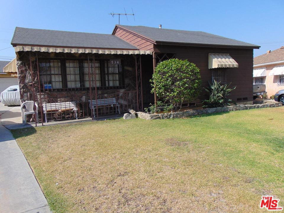 734 West 139th Street Gardena, CA 90247