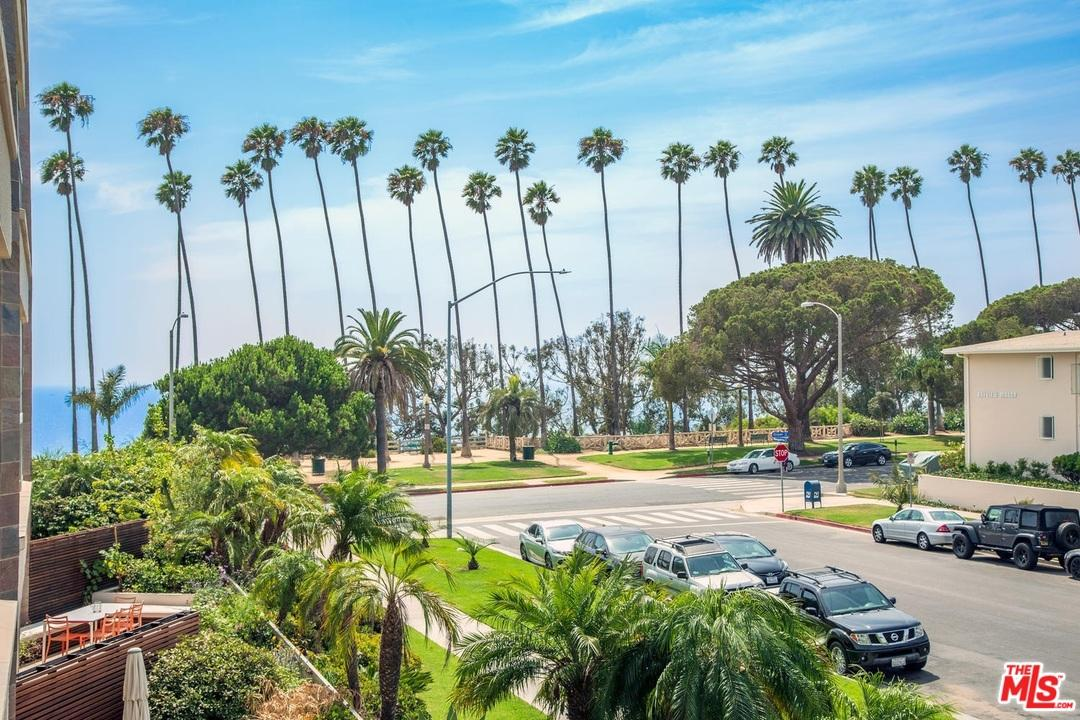 515 OCEAN Avenue, one of homes for sale in Santa Monica