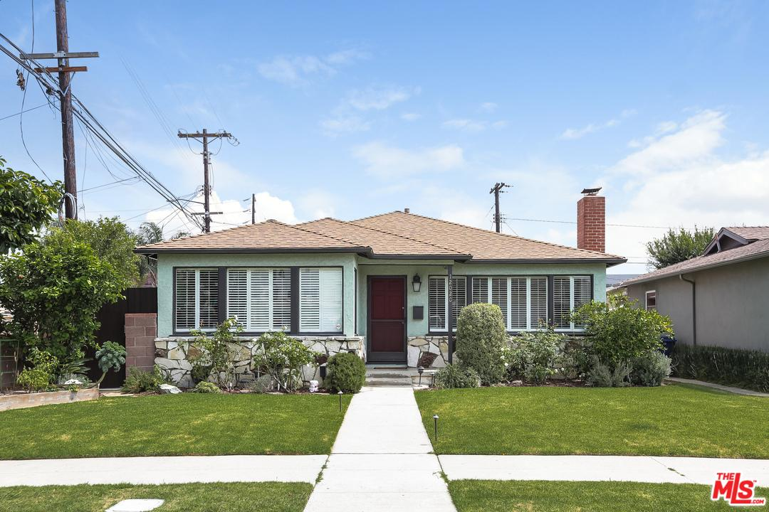12020 Beatrice Street Culver City, CA 90230