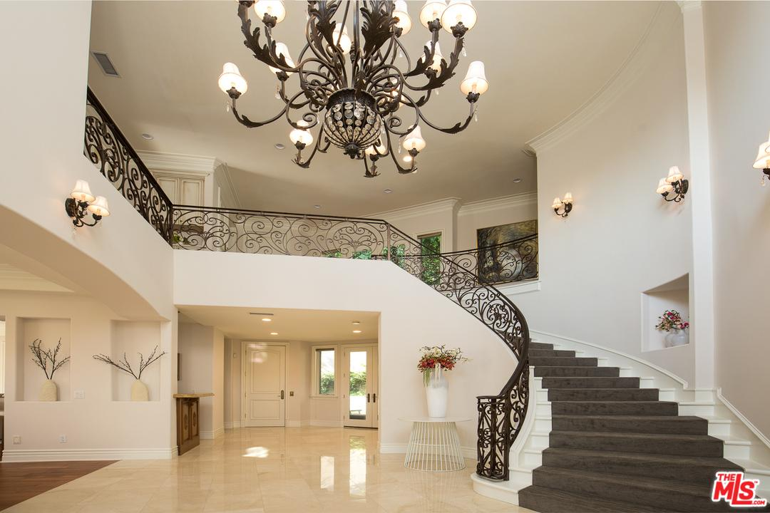 3005 North BEVERLY GLEN Circle, Bel Air in Los Angeles County, CA 90077 Home for Sale