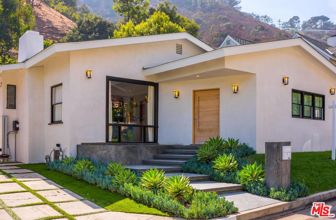 1633 North BEVERLY Drive, Beverly Hills, California