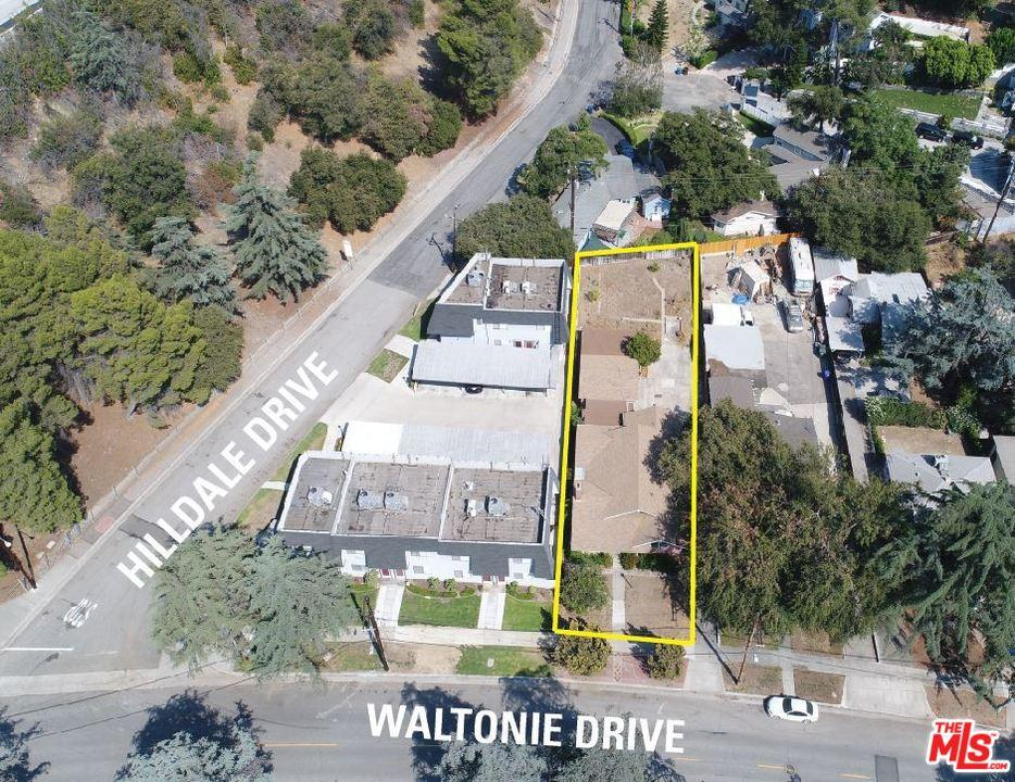 1961 Waltonia Drive Montrose, CA 91020