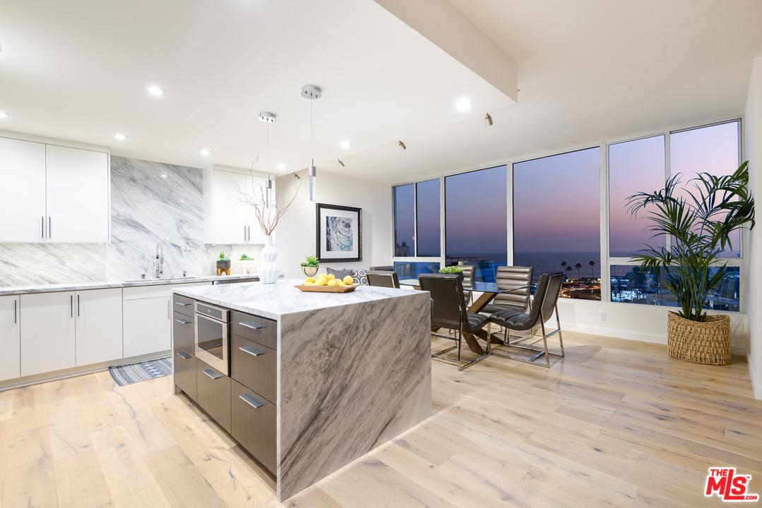17350 West Sunset Pacific Palisades, CA 90272