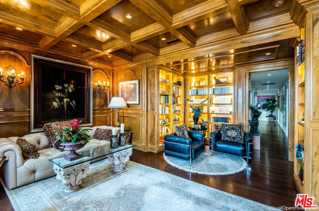Gated property for sale at 1 West CENTURY Drive, Century City California 90067