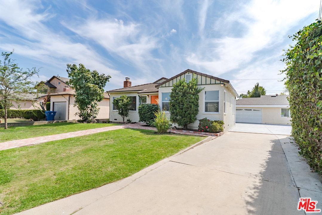 4635 Lindblade Drive Culver City, CA 90230