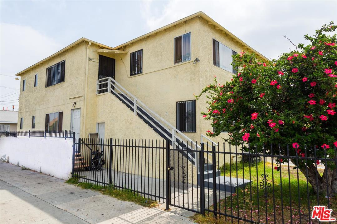 1403 East 23rd Street Los Angeles, CA 90011
