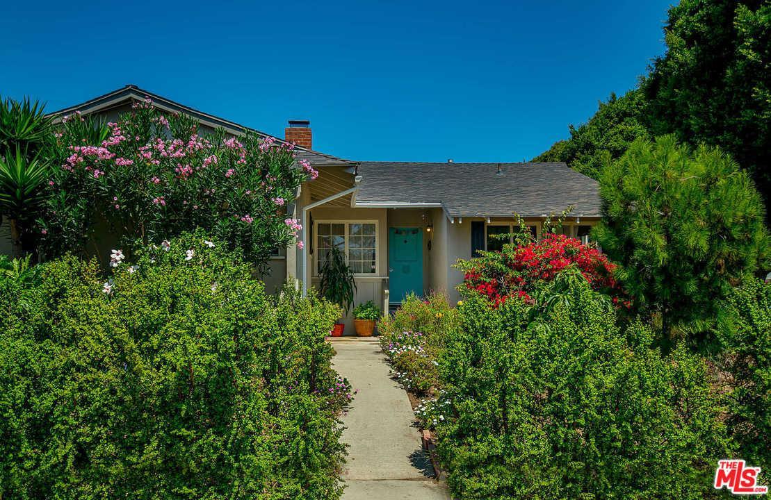 3043 Linda Lane Santa Monica, CA 90405