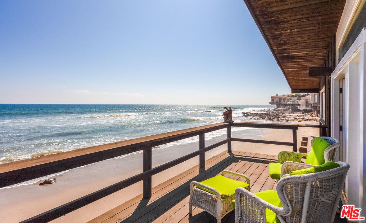 24246 MALIBU Road, Malibu, California