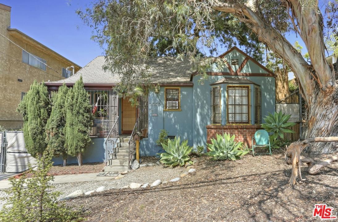 2353 Duane Street Los Angeles, CA 90039