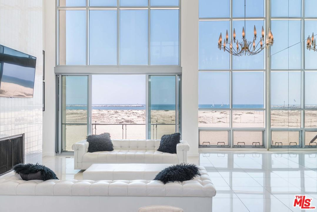 5205 OCEAN FRONT, one of homes for sale in Marina Del Rey