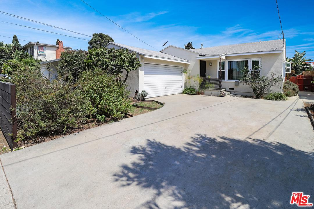 11162 Lucerne Avenue Culver City, CA 90230