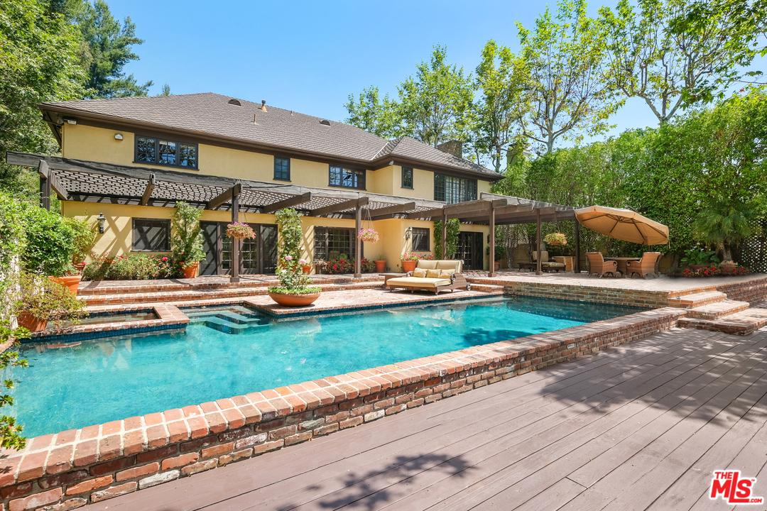 9842 CARDIGAN Place, Beverly Hills in Los Angeles County, CA 90210 Home for Sale