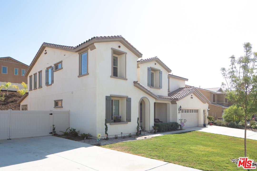 37638 GOLDEN EAGLE Avenue, Murrieta, California