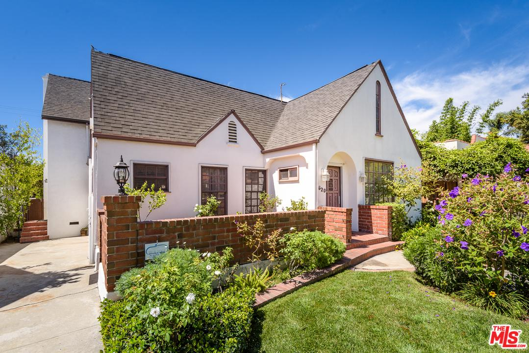 One of Santa Monica 3 Bedroom Homes for Sale at 620 12TH Street