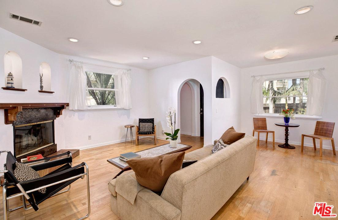 Single Story property for sale at 708 MARR Street, Venice California 90291