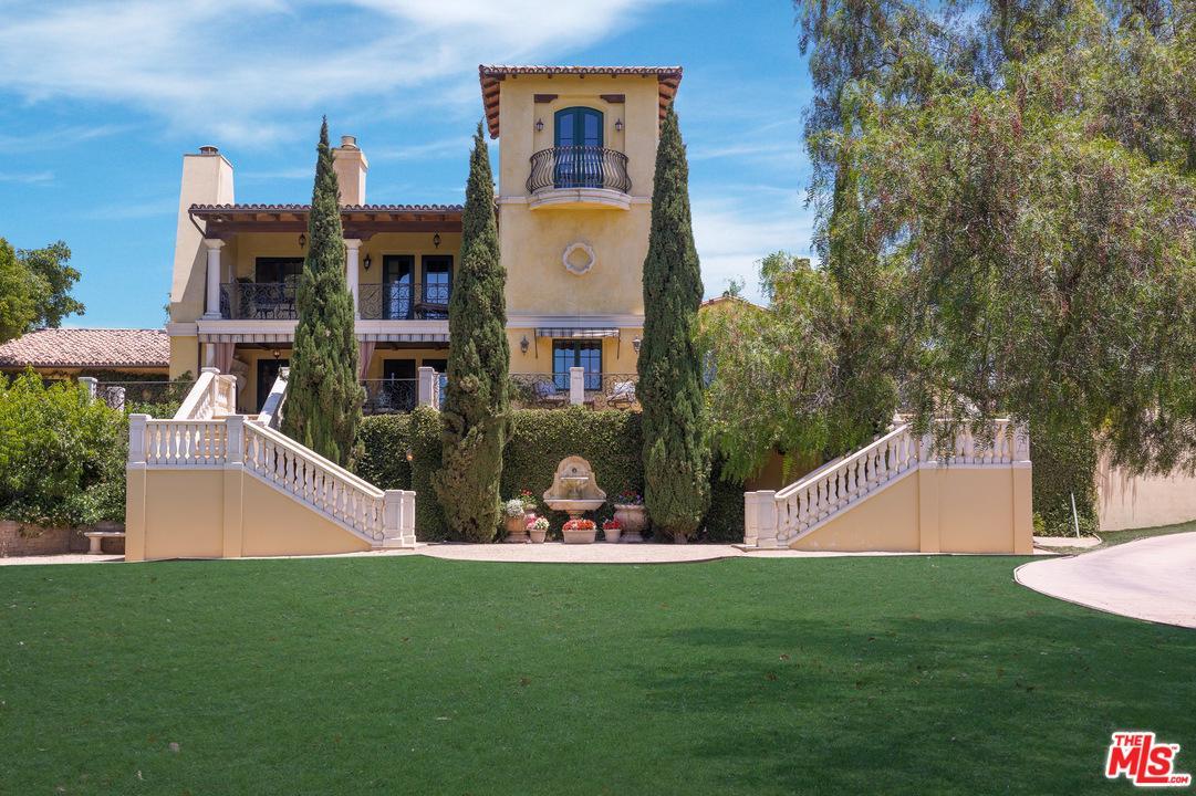 683 Valley Vista Drive Camarillo, CA 93010