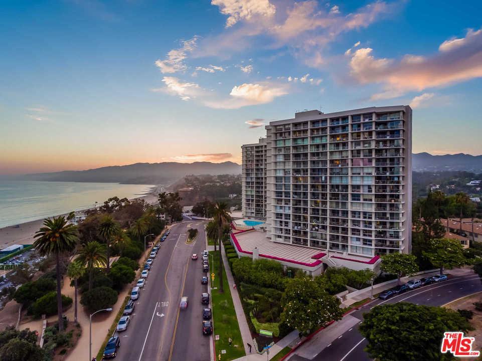 201 OCEAN Avenue, one of homes for sale in Santa Monica