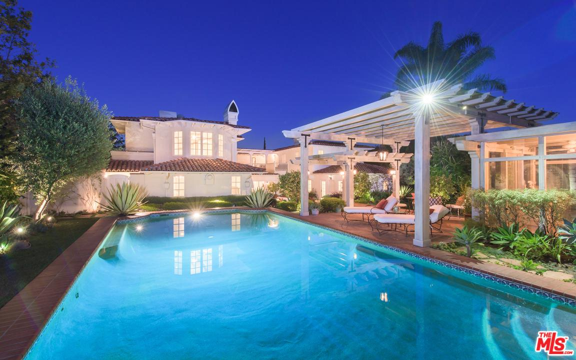 13701 West Sunset Pacific Palisades, CA 90272
