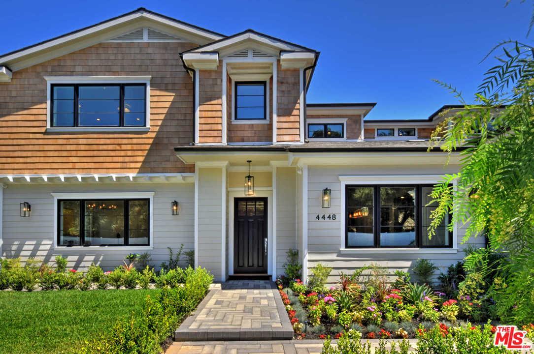 4448 Harper Way Encino, CA 91436